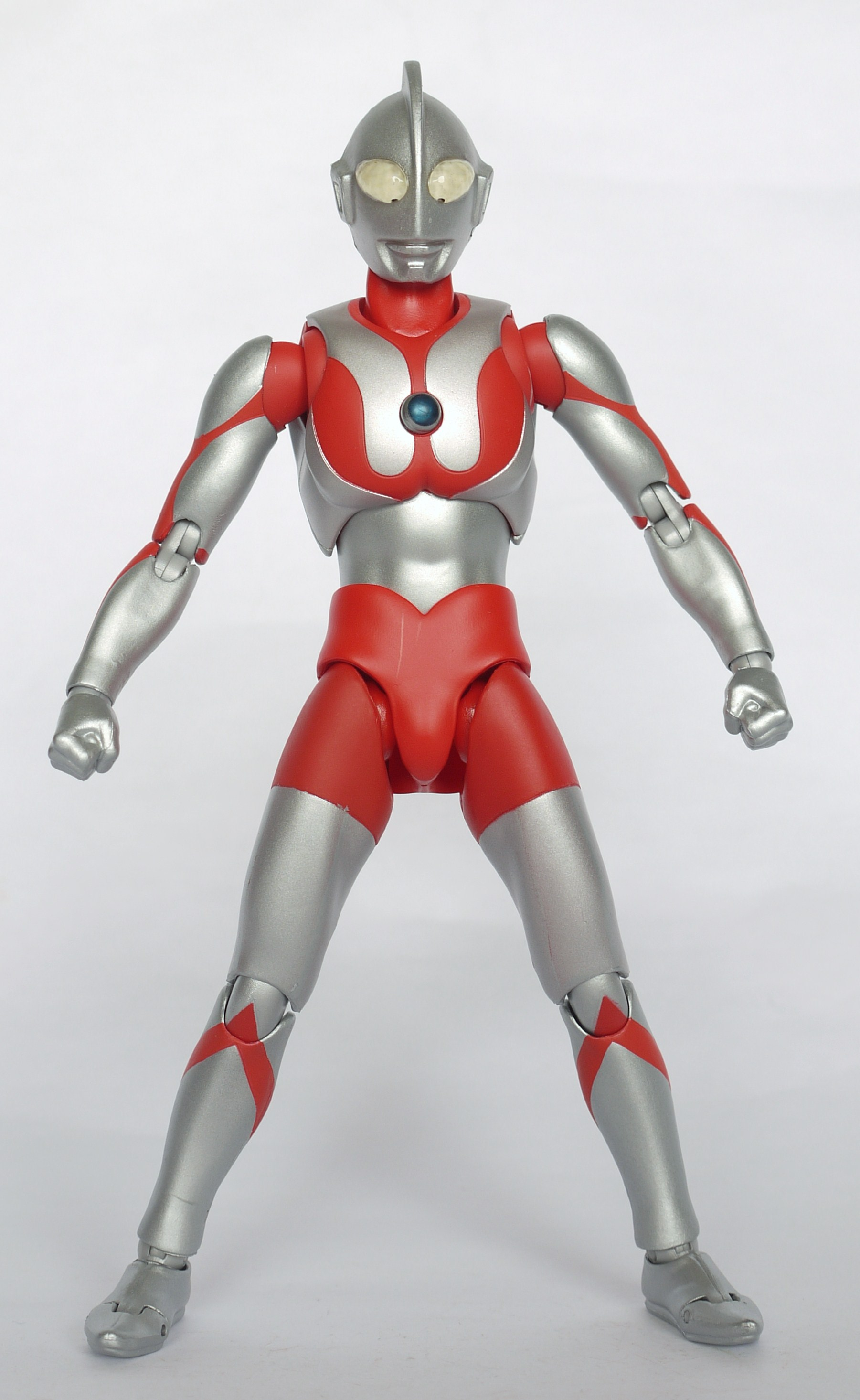 Ultraseven Ultra Act