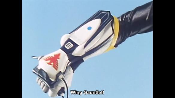 wing gauntlet