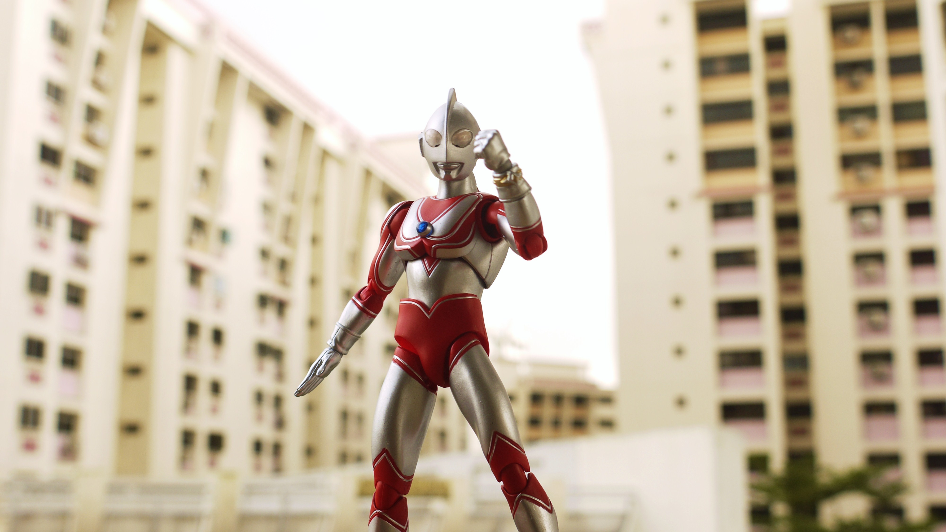 Ultraman Jack Monsters Ultraman Jack Monsters...