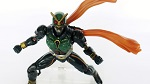 shf another agito