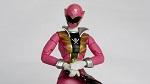 shf gokai pink